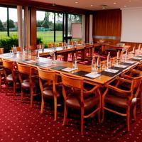 Leonardo Hotel Frankfurt Airport Meeting room