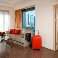 레오나르도 시티 타워 호텔 Suite