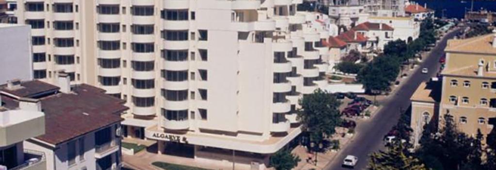 Algarve Mor Apartamentos - 포티마오 - 건물