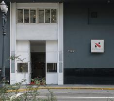 노르만디 디자인 호텔