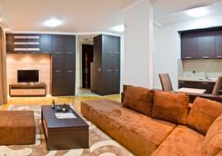 아파트 호텔 K - 베오그라드 - 거실