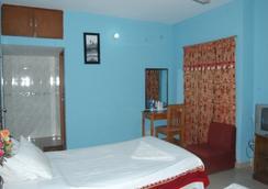 Traveller Inn - Dhaka - 침실