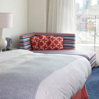 르네상스 보스턴 워터프런트 호텔 Guest room