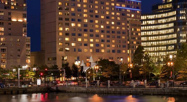 르네상스 보스턴 워터프런트 호텔 - 보스턴 - 건물