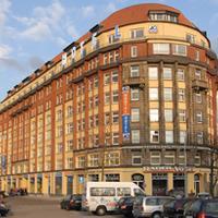 A&O 호텔 앤 호스텔 함부르크 하웁트반호프 Exterior