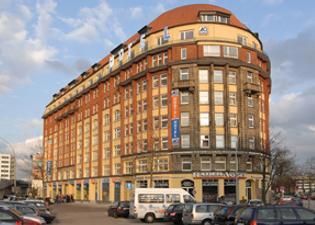 A&O 호텔 앤 호스텔 함부르크 하웁트반호프