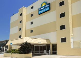 Days Inn Daytona Oceanfront