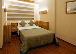 호텔 부육 케반 - 이스탄불 - 침실