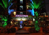 클레오파트라 첼리네 호텔