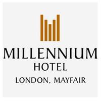 밀레니엄 호텔 런던 메이페어
