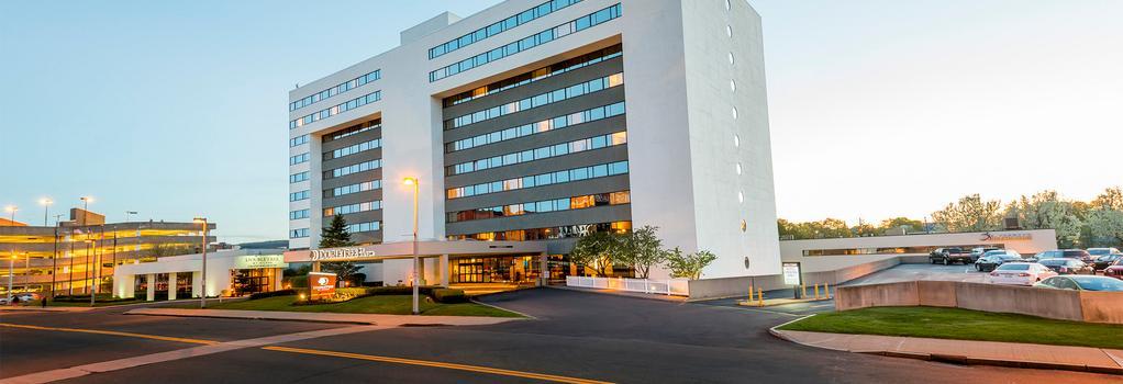 더블트리 바이 힐튼 호텔 빙함튼 - 빙엄턴 - 건물