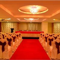 Hotel Bhargav Grand Banquet Hall
