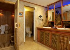 차밍 - 럭셔리 로지 & 프라이빗 스파 - 산카를로스데바릴로체 - 욕실