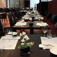 라디슨 블루 호텔, 함부르크 Restaurant