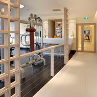 라디슨 블루 호텔, 함부르크 Health club