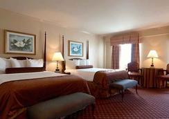 Hotel St. Marie - 뉴올리언스 - 침실
