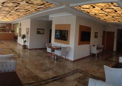 그랜드 호텔 아브칠라 - 이스탄불 - 로비