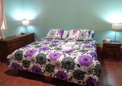 B&B Casa Juarez - 라파스 - 침실