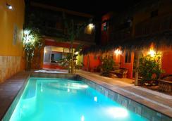 B&B Casa Juarez - 라파스 - 수영장