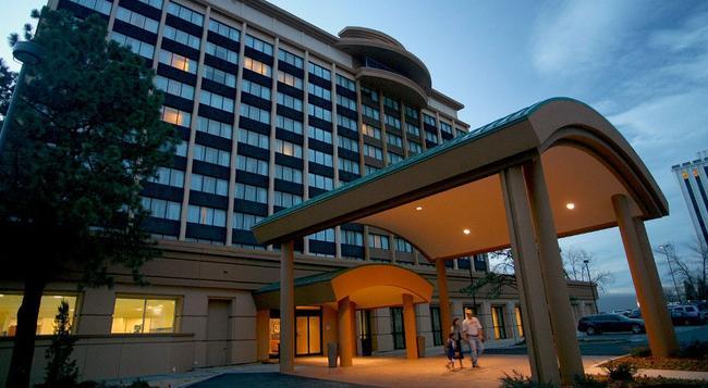 Courtyard by Marriott Denver Cherry Creek - 덴버 - 건물