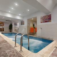 호텔 미라도르 Indoor Pool