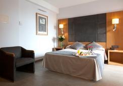 호텔 미라도르 - 팔마데마요르카 - 침실