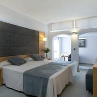 호텔 미라도르 Guestroom