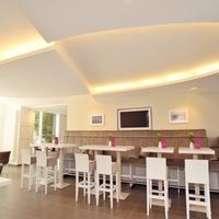 프조드 호텔 베를린 Bar/Lounge