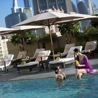 더 어드레스 두바이 몰 호텔