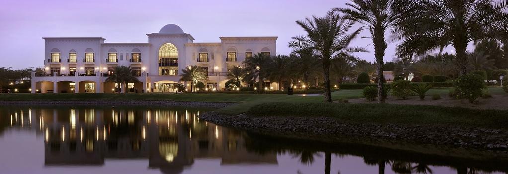 Address Montgomerie - 두바이 - 건물