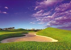 Address Montgomerie - 두바이 - 골프 코스