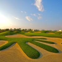 더 어드레스 몬트고메리 두바이 호텔 Golf