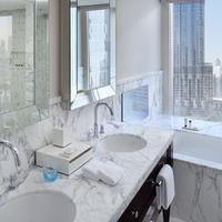 The Address Boulevard Dubai Bathroom