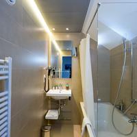 호텔 알렉산더 Bathroom