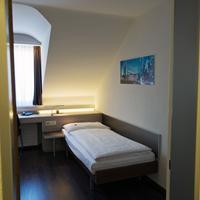 호텔 알렉산더 Einzelzimmer