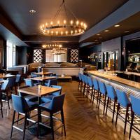 킴턴 말로 호텔 Hotel Bar