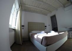 Hotel Barbacan - 트리에스테 - 침실