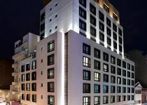 호텔 푸리트제르 부에노스 아이레스
