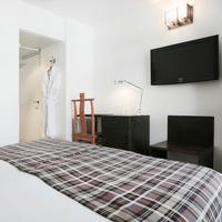 호텔 퓰리쳐 Standard