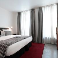 호텔 퓰리쳐 Guest room