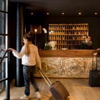 호텔 퓰리쳐 Lobby