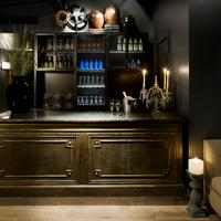 호텔 퓰리쳐 Bar