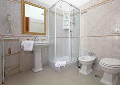 B&B 마이오르 - 로마 - 욕실