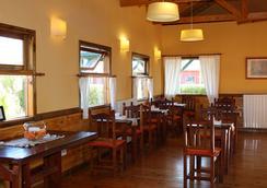 Hosteria Hainen - 엘 칼라파테 - 레스토랑