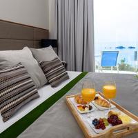 호텔 아리스톤 Guestroom