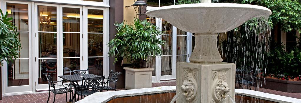 Hotel Mazarin - 뉴올리언스 - 건물