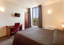 로몰리 호텔 - 로마 - 침실
