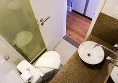 Vertical Hostel - 리우데자네이루 - 욕실