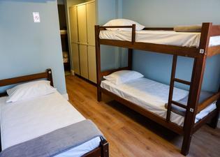 Vertical Hostel