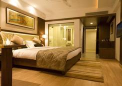 Hotel Gwalior Regency - Gwalior - 침실